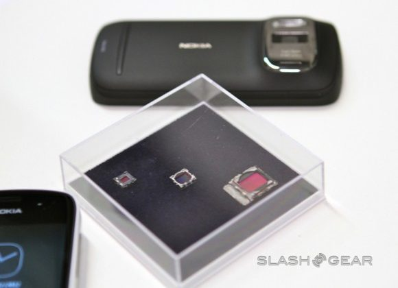 Nokia job listing suggests PureView tech in future Windows Phone