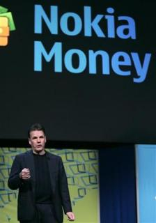 Nokia shutters Money service in India