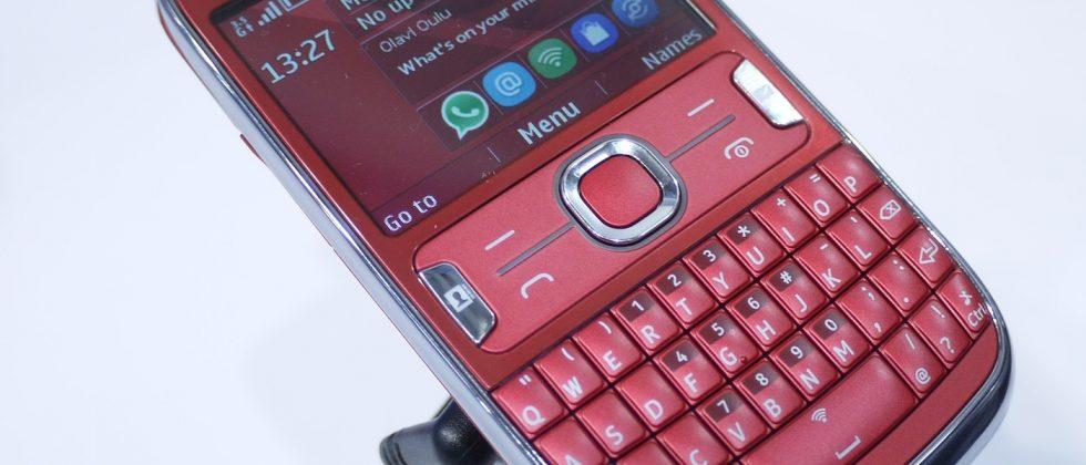 Nokia Meltemi budget smartphone OS resurfaces