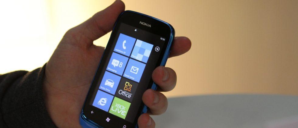 Windows Phone Tango experience diluted Microsoft admits