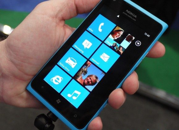 AT&T could get Nokia Lumia 900 in early April