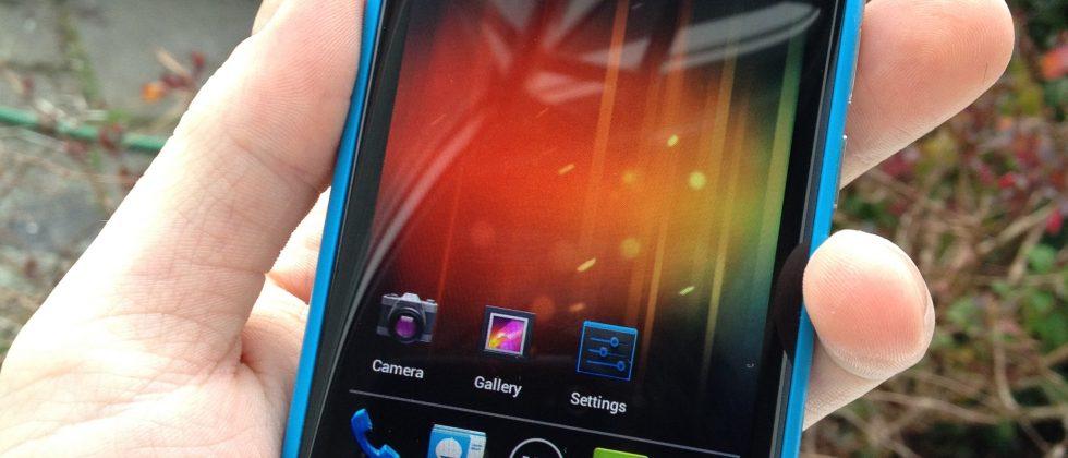 Nokia N9 gets Ice Cream Sandwich 4.0.3 dual-boot