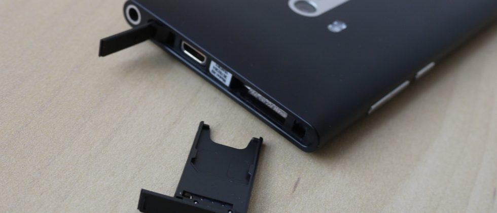 Nokia: Apple's nano-SIM design is flawed