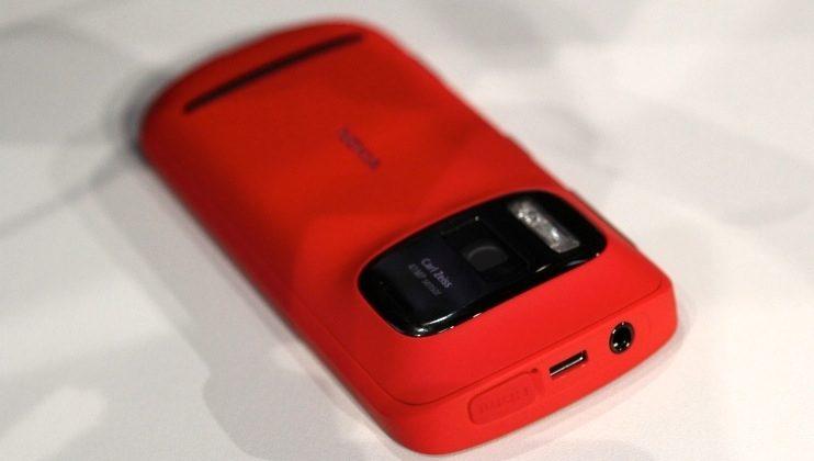Nokia: No 41MP 808 PureView for North America