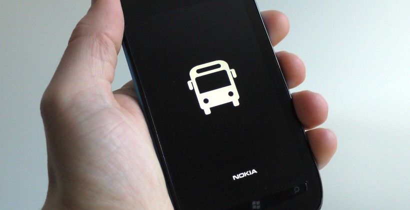 Nokia Transport Beta: Get it here