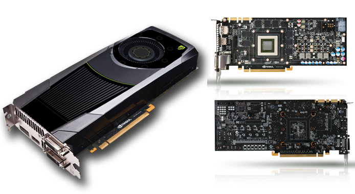 NVIDIA GeForce GTX 680 officially debuts 28nm Kepler GPU