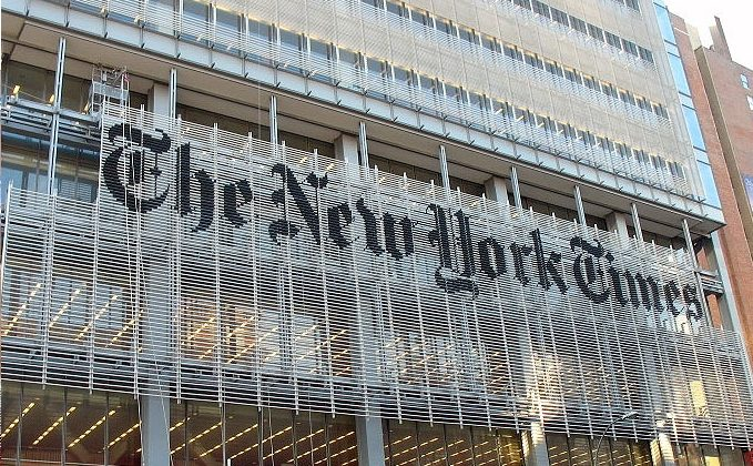 New York Times free access is slashed further