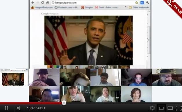 Pinterest boasts President Obama as member