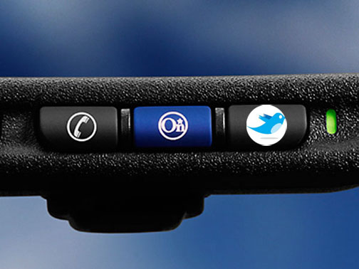 OnStar Family Link service launched