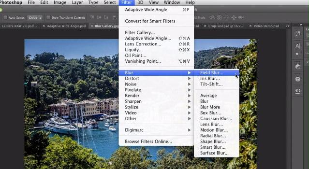 Photoshop CS6 Beta free download released