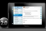 RIM Blackberry Playbook boasts a million and counting