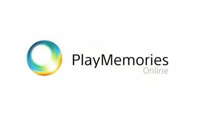 Sony PlayMemories offers cloud-based media storage