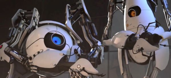 Portal 2 alternate realities detailed by Valve writers