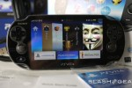 PS Vita ad funds Anonymous as Atari Teenage Riot donates fee