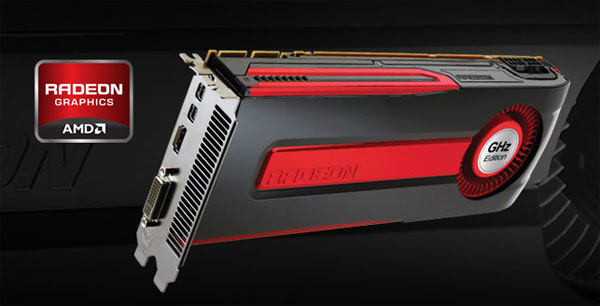 AMD Radeon HD 7850 and HD 7870 GHz edition launch