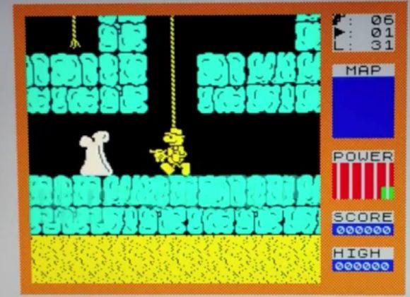 Raspberry Pi sees ZX Spectrum emulator port