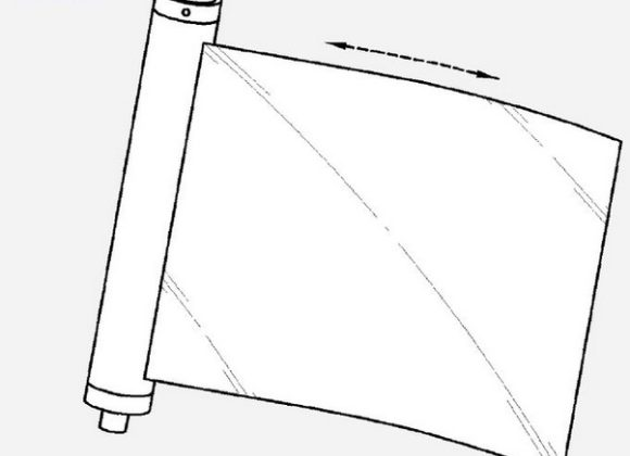 Samsung flexible display patent reveals potential new form factors