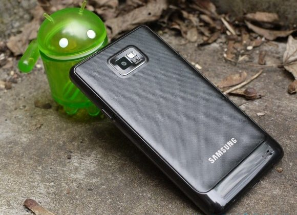Samsung Galaxy S III due April with NFC push tip marketeers