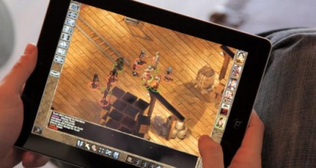Baldur's Gate Enhanced Edition heading to the iPad
