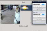 iPhoto for iOS allows permalinked webspace for Photo Journals