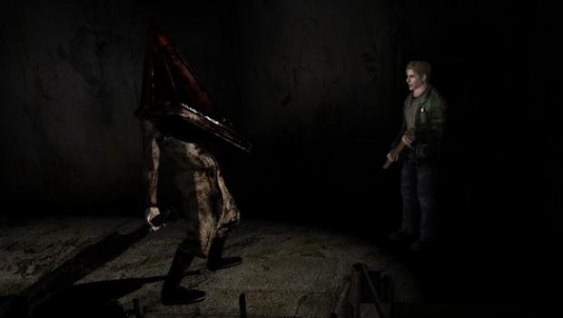 Konami's Silent Hill HD Collection not appreciated by original designer