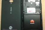 T-Mobile myTouch by Huawei caught in wild