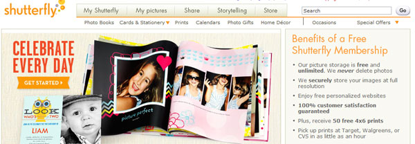 Shutterfly plunks down $23.8M for Kodak Gallery photo sharing platform