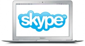 Skype for Mac gets updated with new features