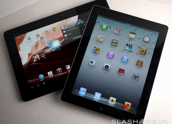 Why the iPad Heat is Linked to Hot Sales