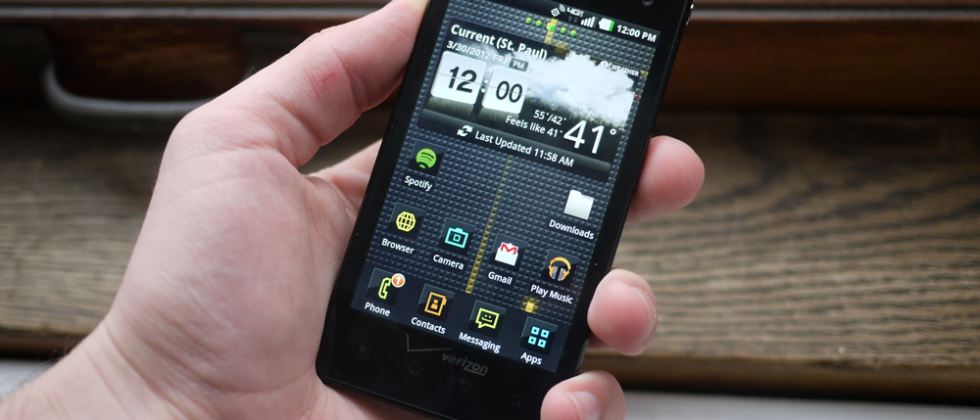Lucid by LG Review