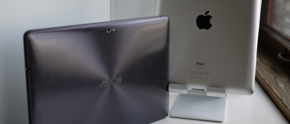 iPad 3rd Gen Hands-on vs Android: Gaming