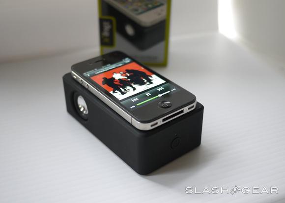 iFrogz Boost NearField Audio speaker Review