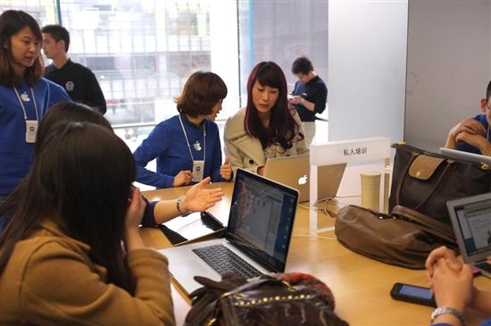 Apple 25 Billionth download winner flown to Beijing