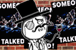 LulzSec's Sabu set for witness protection and 122 year count dismissal