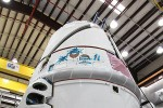 SpaceX Dragon capsule heads to ISS in late April