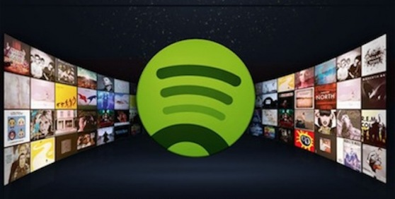 Spotify lifts five play limit in certain European countries