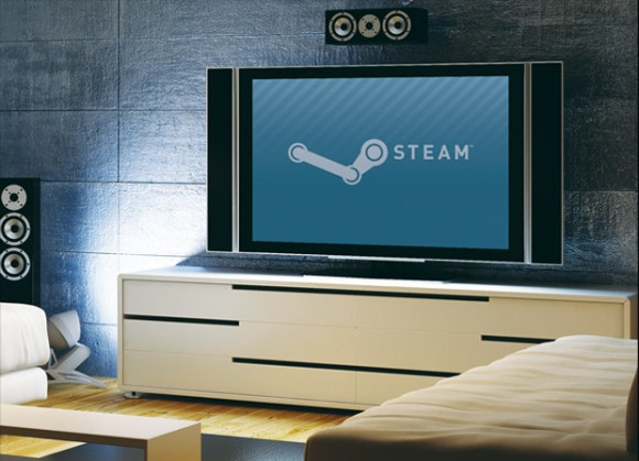 Valve denies Steam Box console rival rumor