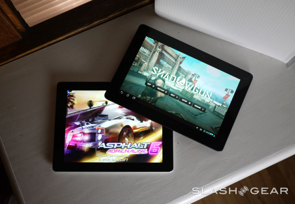 $3.1bn Tablet gaming segment tipped by 2014 as console gap closes
