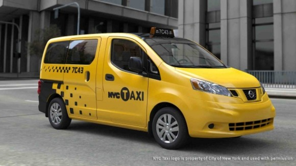 Square in-taxi payments approved