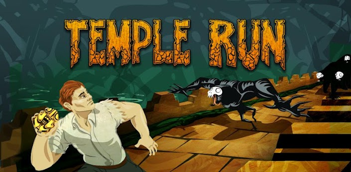Temple Run for Android released