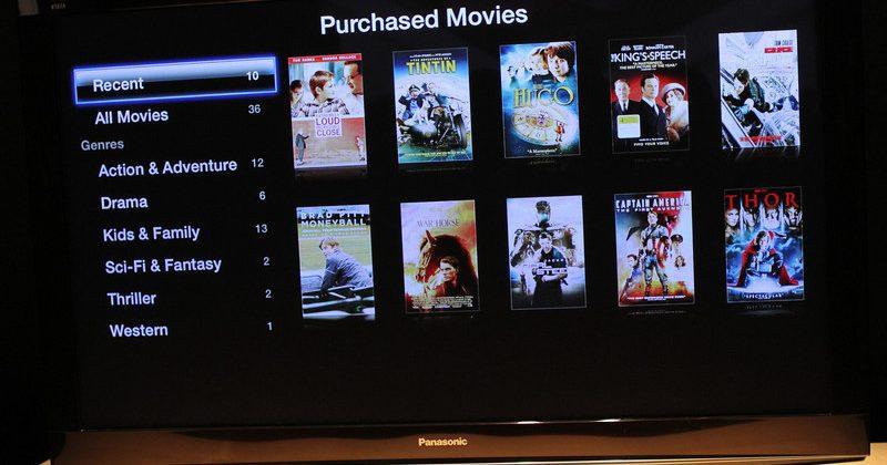 New Apple TV hands-on