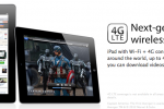 Verizon 4G LTE iPad gets hotspot support at launch