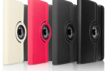 iPad 3rd generation cases by Targus revealed and detailed