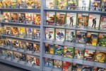 "PlayStation Orbis and Xbox 720 both restrict ""used"" games"