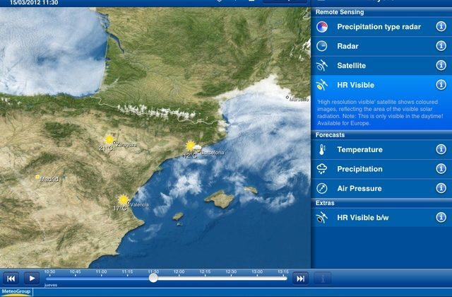 iPad Retina support hits Evernote, Kindle, and Weather Pro apps