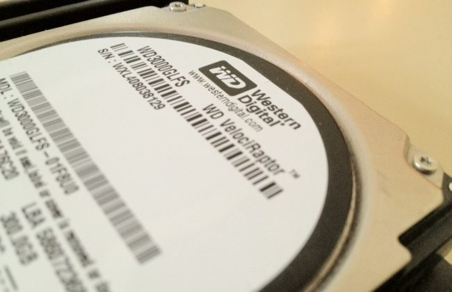 FTC: Western Digital must sell Hitachi assets to Toshiba