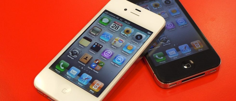 iPhone 5 to have 4.6-inch Retina display