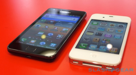 German court throws out two Apple and Samsung patent suits