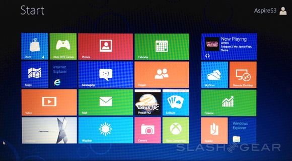 Windows 8 makes desktop computing fun again