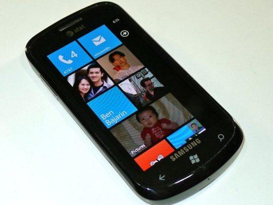 Microsoft's Windows Phone Marketplace surpasses 70K apps